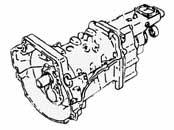 Manual Suzuki Transmission Rebuid kits and overhaul parts