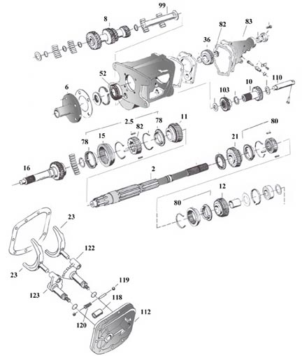 Allison Mt653 Transmission Diagram, Allison, Free Engine