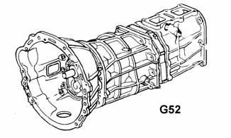 Toyota Manual Transmission Rebuild Kitspartstoyota Manual