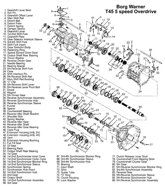 1992 Ford F 150 Repair Manual