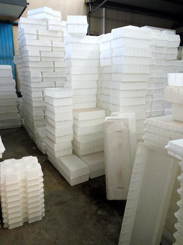 quality driveway paver molds concrete spacer molds manufacturer