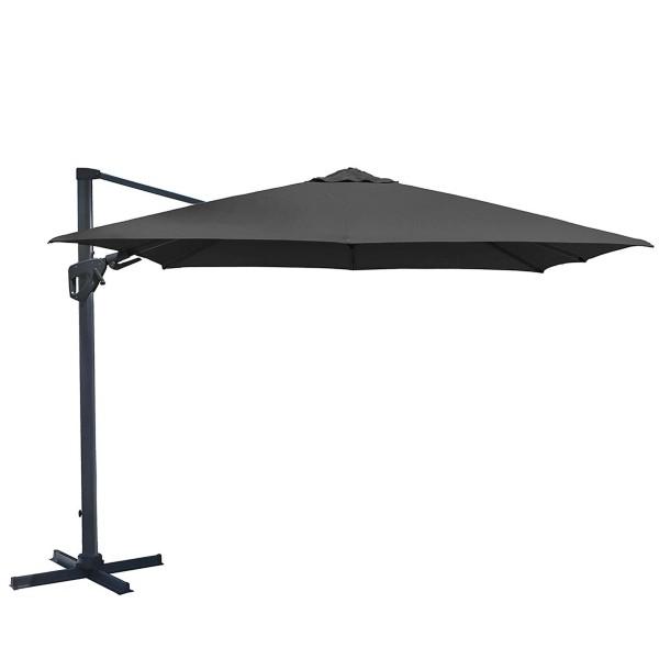 Charles Bentley Cantilever Umbrella