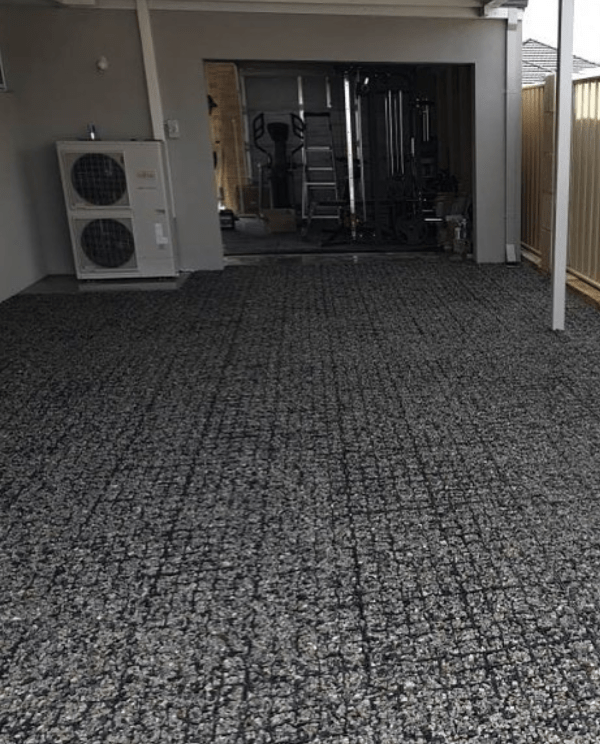 EcoRaster Driveway Grids