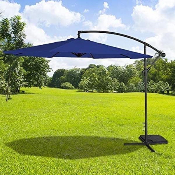 Super Budget Cantilever Umbrella