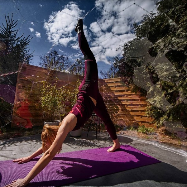Hypedome Yoga Studio