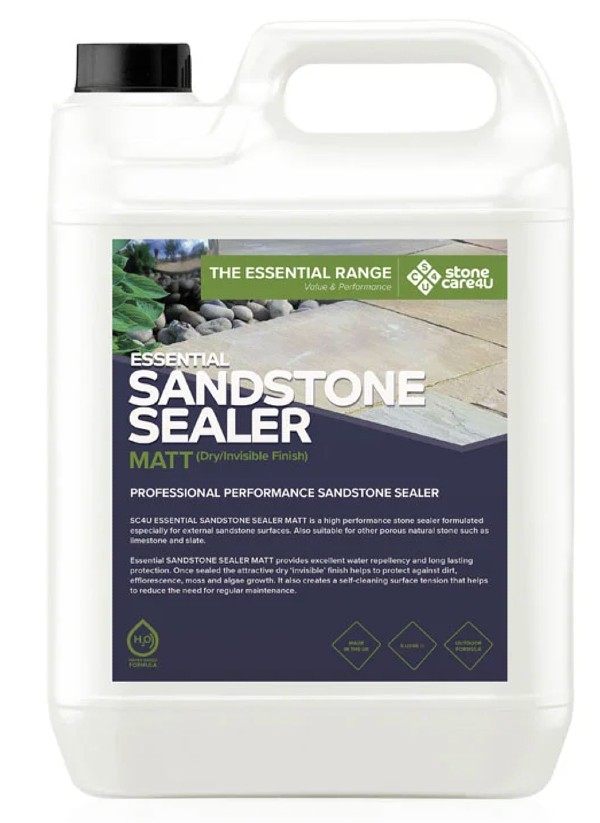 Sandstone Sealer Matt