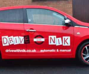 Drive With Nik's Newsletter #57 15 January 2017