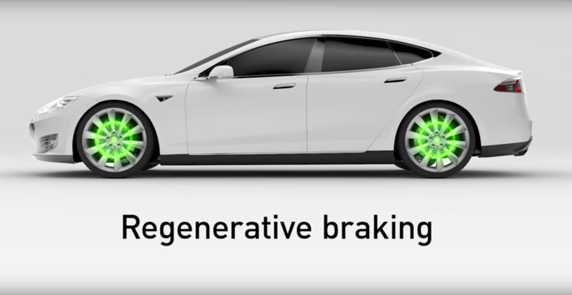 Regenerative Braking Guide For Beginners - Drive Zero