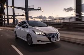 2018 Nissan LEAF 264