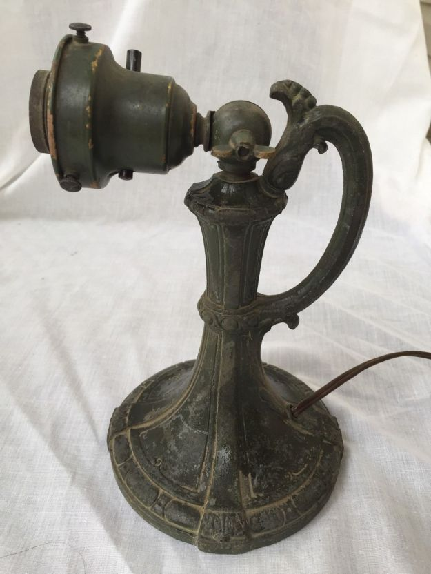 Desk Lamp 1