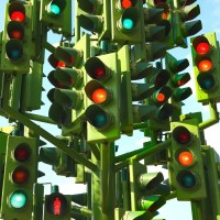 Drive Safely by Understanding Traffic Signals