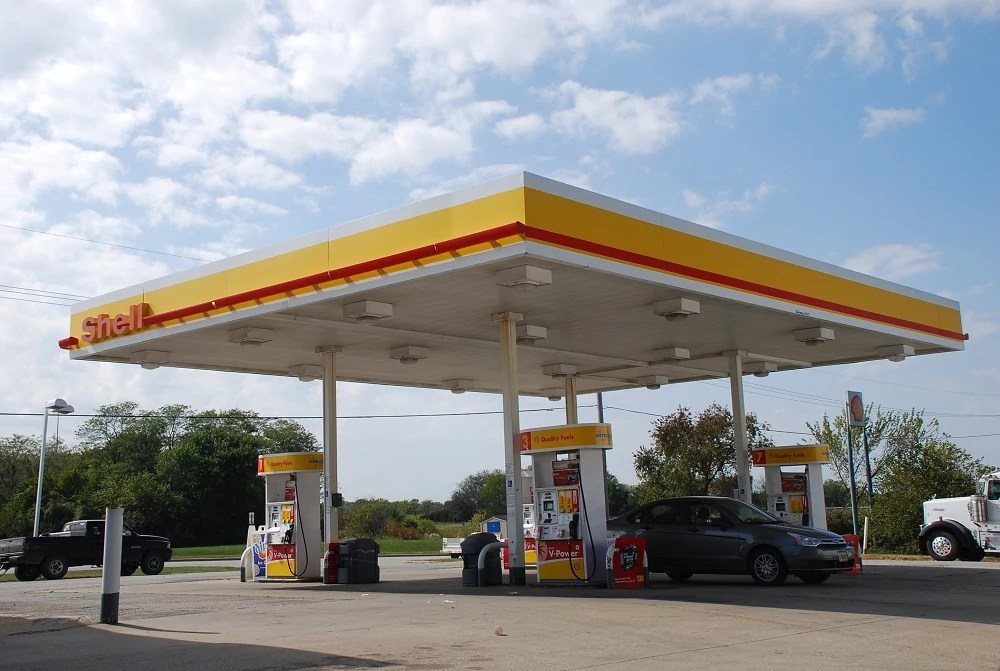 Shell Keeping Completely Calm and Carrying on in the Face of a Lawsuit Over Electric Car Chargers