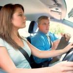 Driving Test in Harrogate