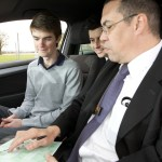 The Driving Test Changes