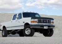 Ford Dually 73 Powerstroke