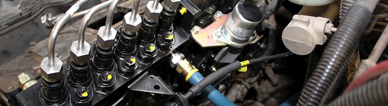 Power To The P Pump Injecting New Life Into A 24 Valve