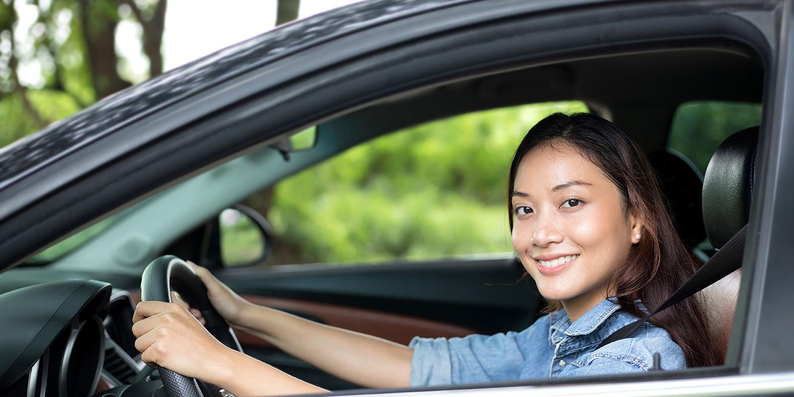 Driving Right Training School
