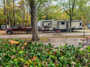 RV'ing For Early Retirement