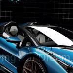 Lamborghini Sian Roadster Driving Your Dream