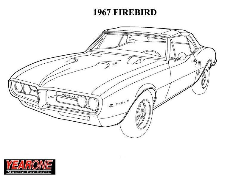 Pontiac Vehicles : Drivin' It Home