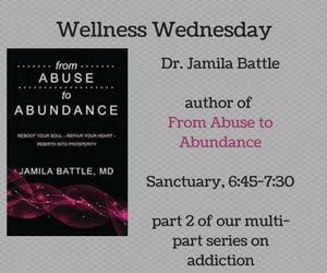 DrJamilaBattle-Wellness-Wednesday