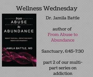 Wellness Wednesday – Addiction Series Part 2