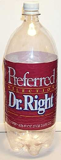 Dr. Right