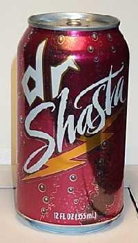 Dr. Shasta
