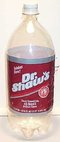 Dr. Shaw's