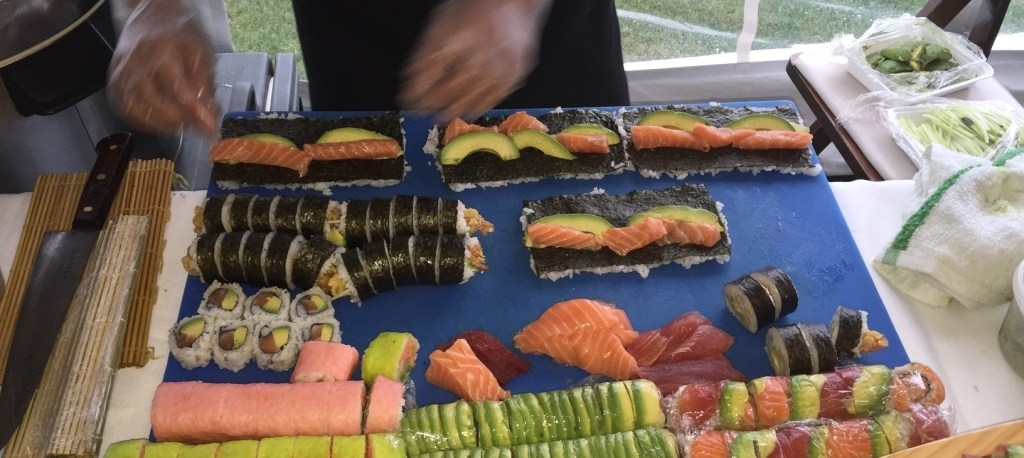 Whats The Most Popular Type Of Catering For Wedding Receptions