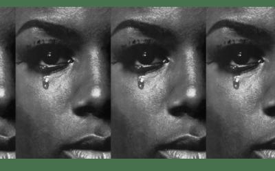 Intimate Partner Violence and Black Silence–Pt 1