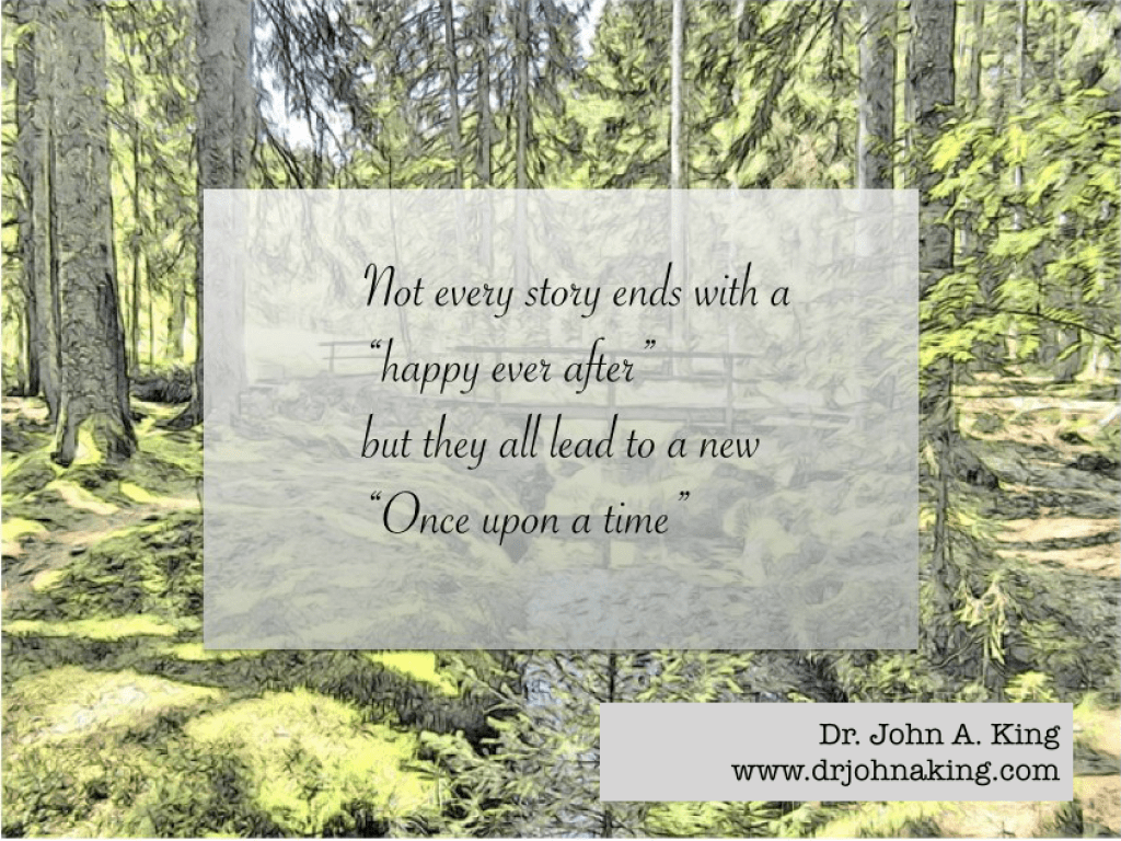 Once Upon a Time #drjohnaking #poetry