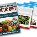 Simple Diabetic Diet 21 Days To Gets Results