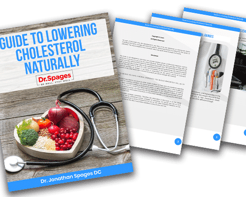Guide to Lowering Cholesterol Naturally