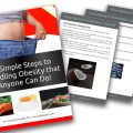 3 Simple Steps to Handling Obesity Anyone Can Do