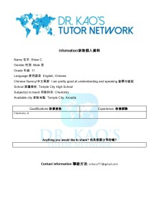 DrKaos Tutor Network profile -Shaw C-page0001
