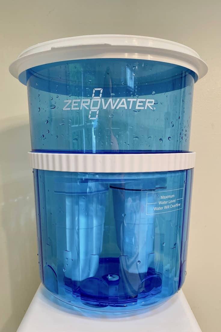 https www drkarenslee com zero water filter review