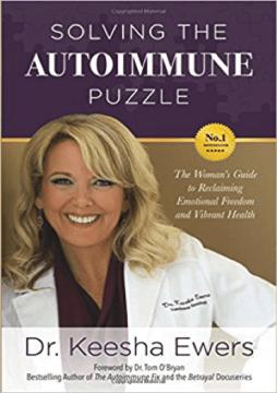 Dr. Keesha Autoimmune Puzzle