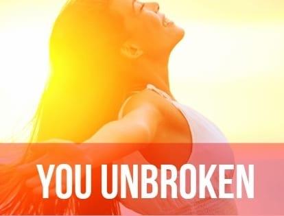 Dr. Keesha You Unbroken