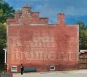 Sloan's Liniment, Richmond, Virginia