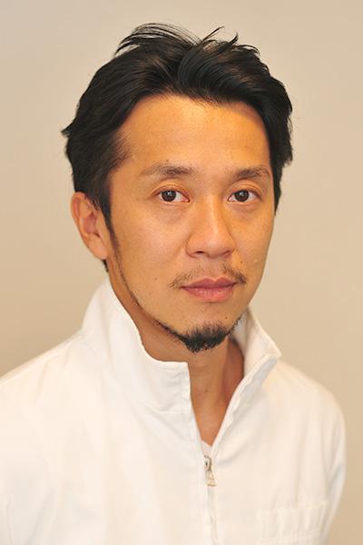 中目黒(医)デントゾーン近藤歯科 近藤圭先生