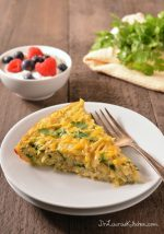 Sweet Potato Breakfast Bake