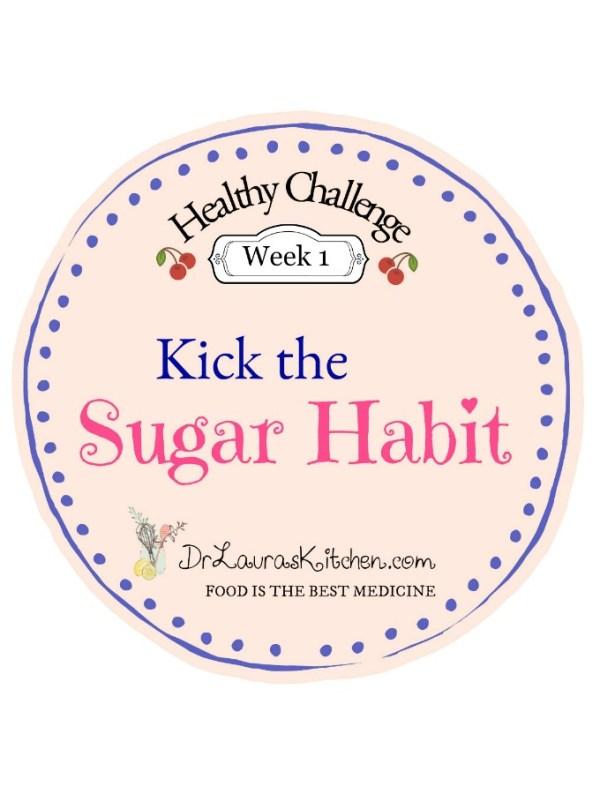 Healthy Challenge: Week 1