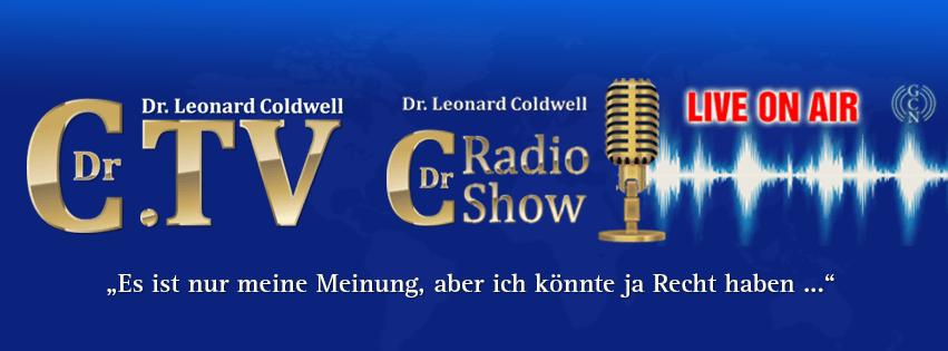 Dr Coldwell Radio Show Aufzeichnungen
