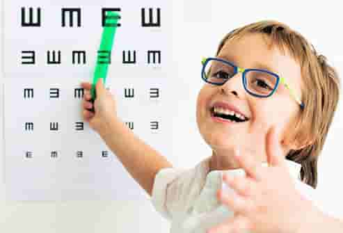 5 Habits In Children Is The Sign Of Eye Weakness