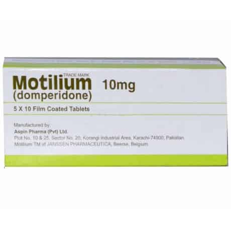 Motilium Domperidone Uses Dosage Side Effects Skin Care