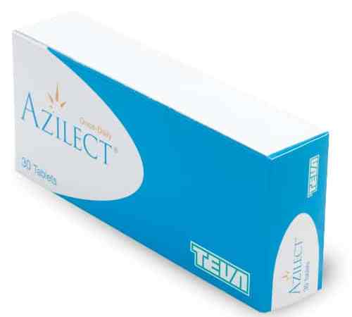 Azilect Oral : Uses, Side Effects, Interactions