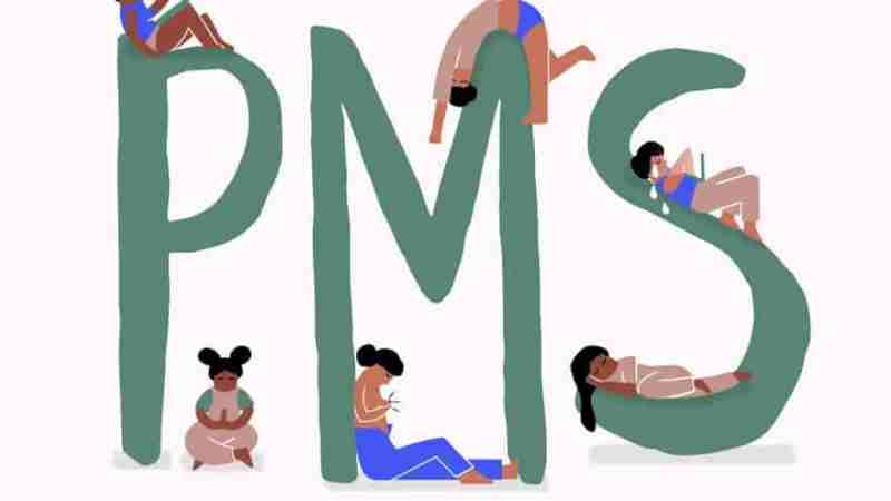 Premenstrual Syndrome: Causes, Symptoms, and Treatments