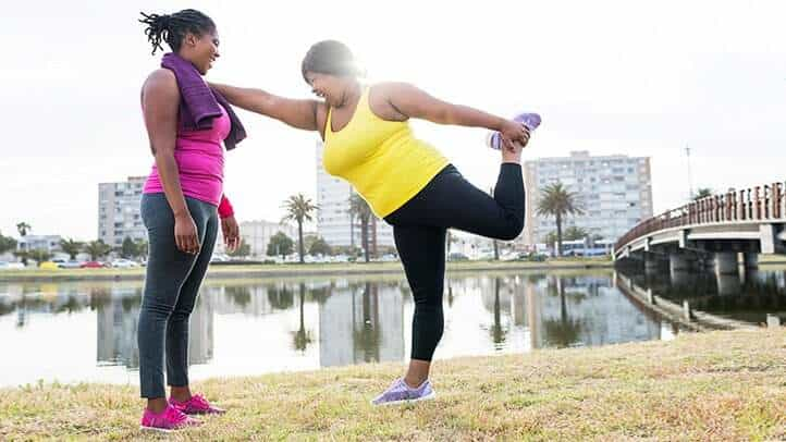 Cancer Risk: Weight gain has increased before the age of 40, so be careful, there may be a risk of many cancers