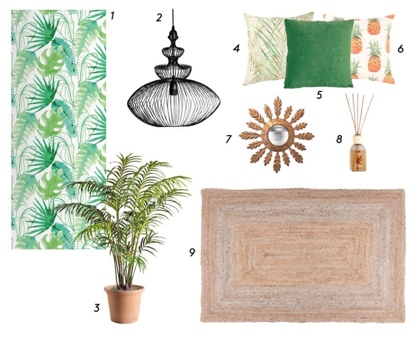 3 estilos diferentes con Leroy Merlin | Blog DIY decoración